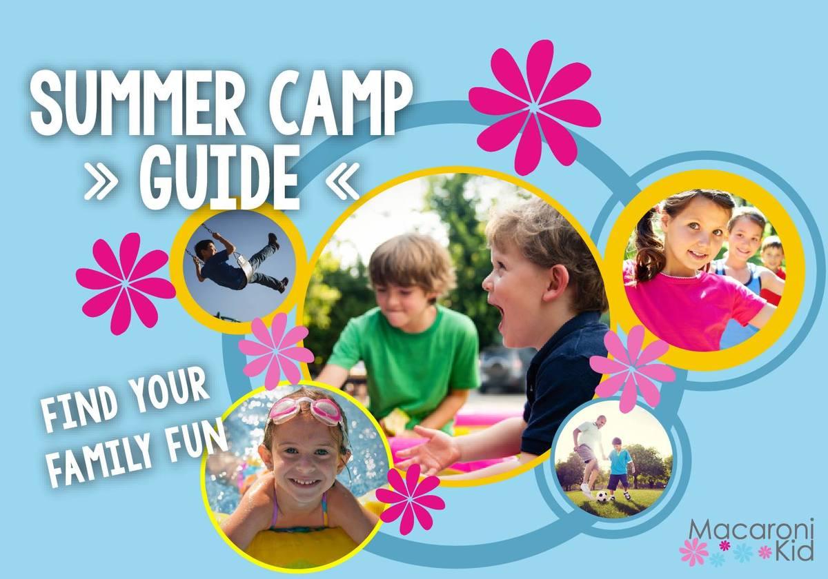 2021 Summer Camp Guide   Macaroni Kid Buckhead - Midtown ...