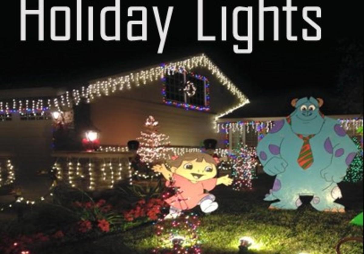 Camarillo Christmas Tree Lighting 2021 Ventura County Holiday Lights Displays Updated 12 18 2016 Macaroni Kid Camarillo Ventura Oxnard
