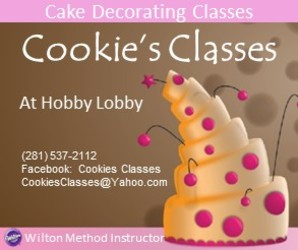 Cookies Classes Cake Decorating Classes Macaroni Kid