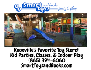 Events Activities For Kids And Families Knoxville Tn Things To