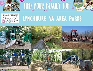 Events & Activities for Kids and Families, Lynchburg,VA