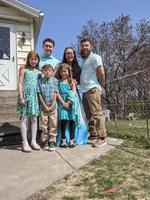 Spring Sunday Funday