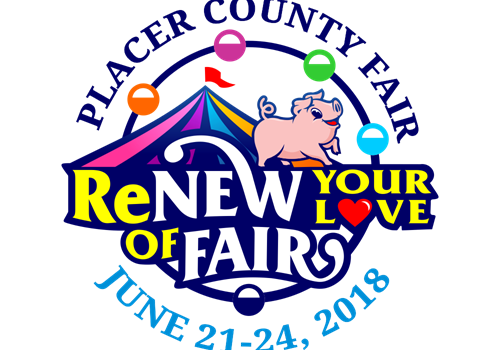 Placer County Fair June 21-24 2018