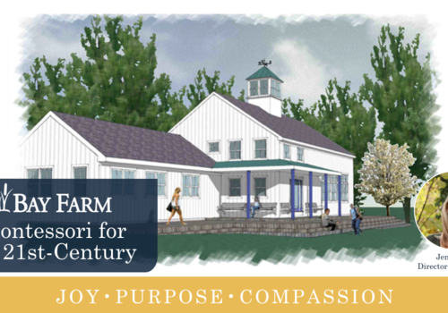 Bay Farm Montessori for the 21st Century in Duxbury MA
