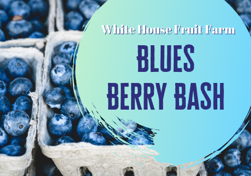White House Blueberry Festival