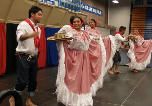 Wyandotte Ethnic Festival