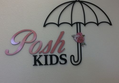 Posh Kids Rocklin CA