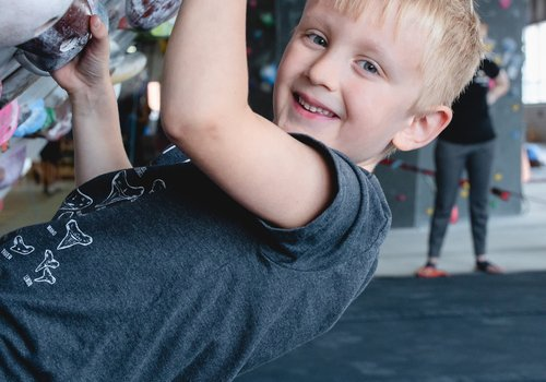 Ascend climbing camps youngstown ohio
