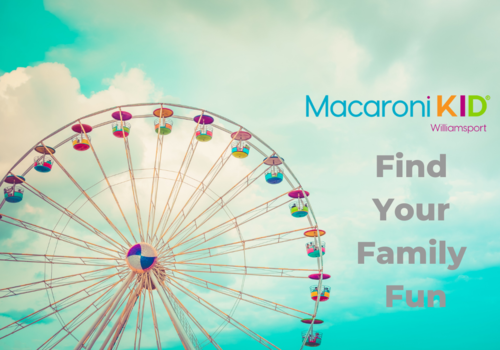 Fun Happenings, Lycoming County Fair, Events, Family Fun