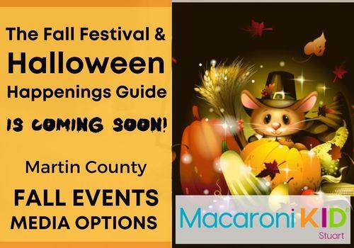 MacKid Stuart Fall Festival Guide Media Option