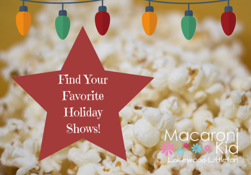 Find Your Favorite Holiday Shows.