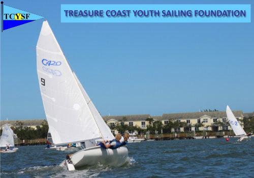 Treasure Coast Youth Sailing Foundation