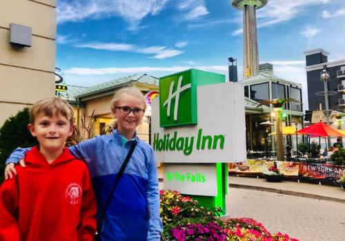 Niagara Falls Holiday Inn Express