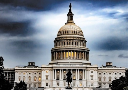 Violence at the U.S. Capitol
