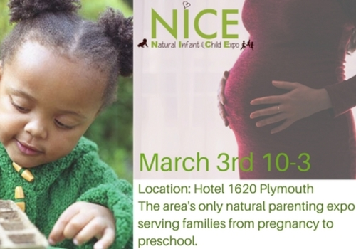 Natural Infant Child Expo