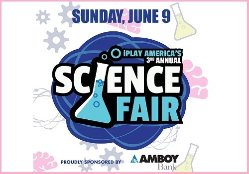 Register by May 1st: iPlay America's Science Fair - Ride