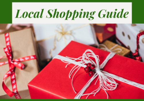 Local Shopping Guide North County