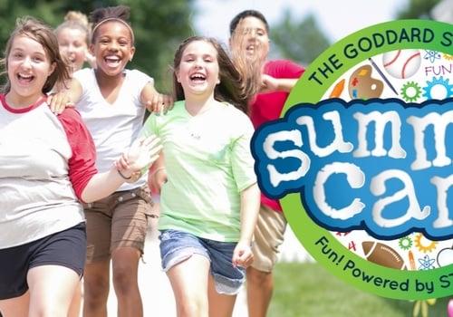 Goddard School Norwood Summer Camp