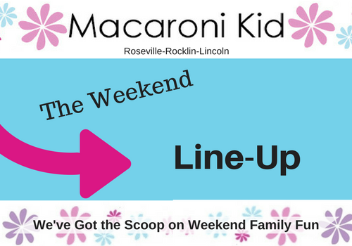 Events & Activities for Kids and Families, Roseville-Rocklin