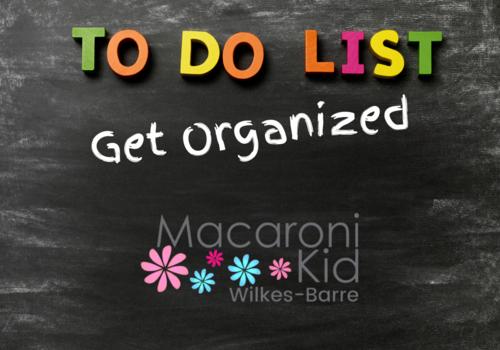 organize organization