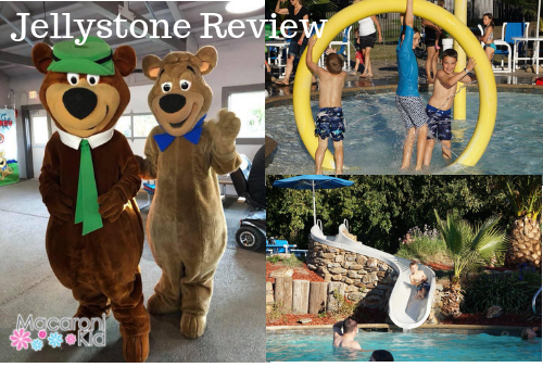 Jellystone Review Article