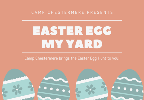 Easter Camp Chestermere