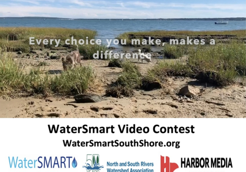 WaterSmart Video Contest - June 2020