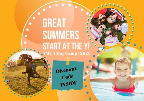 YMCA Summer Day Camp