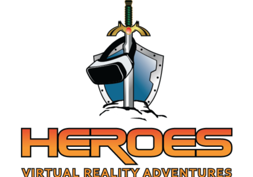Heroes Virtual Reality Adventures Roseville