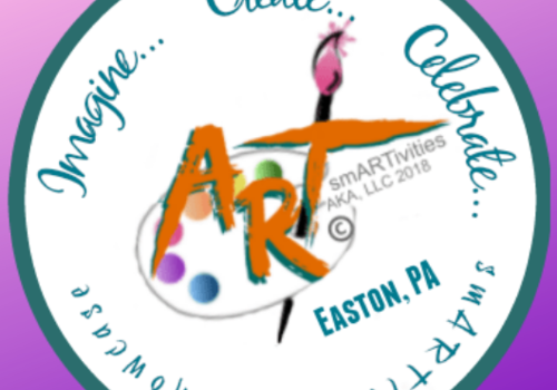 smARTivities Showcase Easton, summer camp for kids, art camp, art supplies, beadmaking, painting classes, art lessons adults, art lessons teens, ceramics classes, pottery classes, drawing classes, art gallery