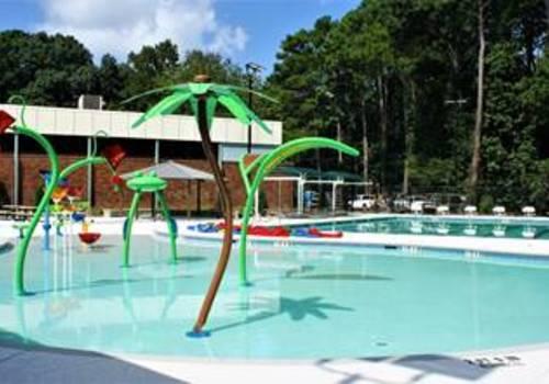 Bookhaven Pool