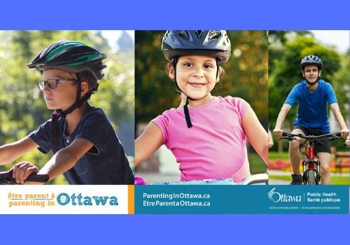Ottawa Public Health Bike Safety