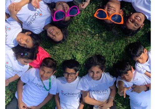 Achievers School Summer Camp