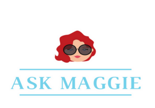 Ask Maggie 500x350