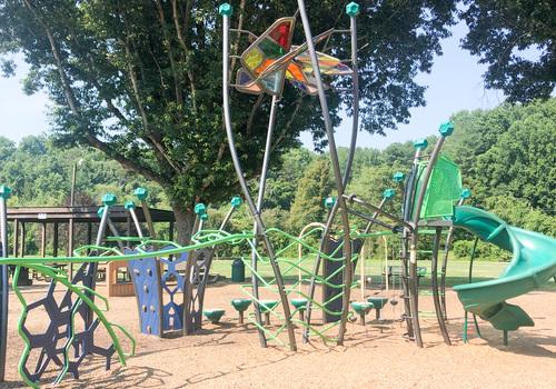 Elkin Playground