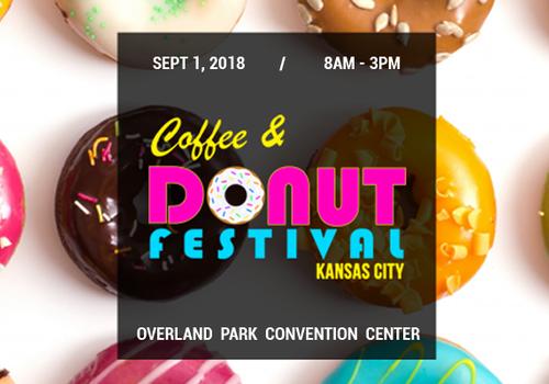 Kansas City Donut Festival