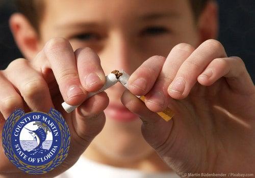 Martin County Tobacco Free Youth