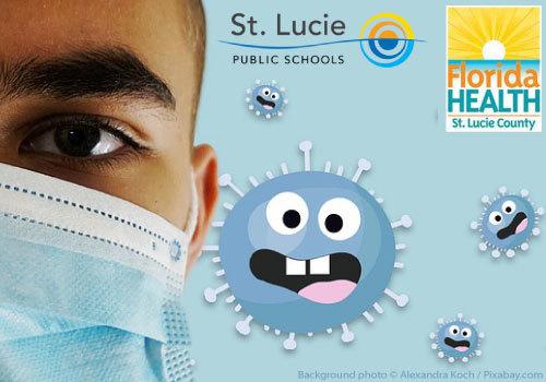 SLPS & Florida Health Dept. SLC Back to School Healthy