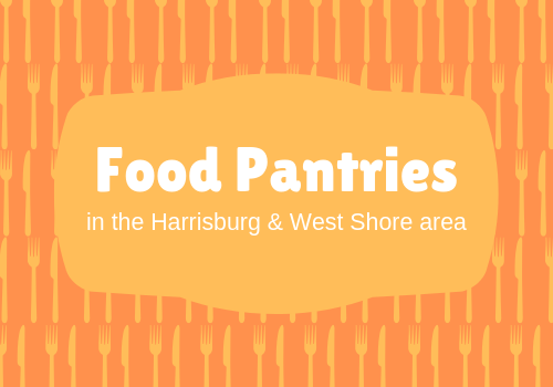 food pantries harrisburg west shore mechanicsburg camp hill new cumberland dauphin county central pa pennsylvania food help assistance families food soup canned good