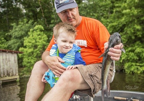 Fishing events in and around Roseville Rocklin Lincoln CA
