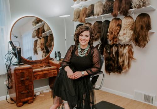 Confidence Beyond Hair Loss