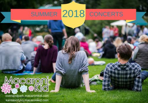 Concerts Overland Park