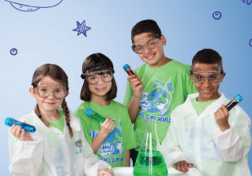 Mad Science of Palm Beach Gardens