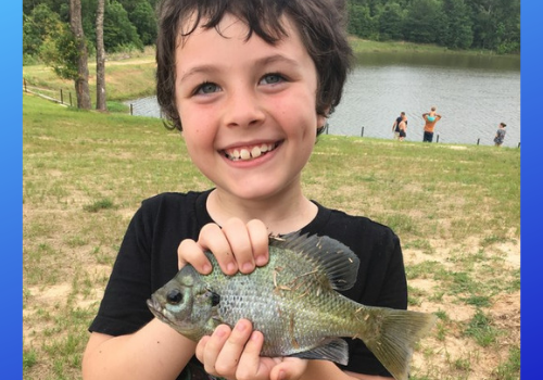 Alabama free fishing day is June 8th, 2019. Things to do with kids in Birmingham this summer.