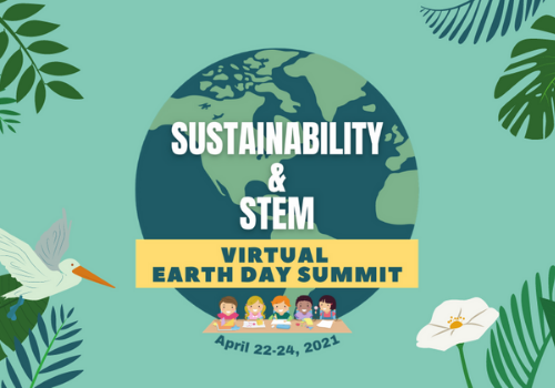 Virtual Earth Day Summit to celebrate earth day