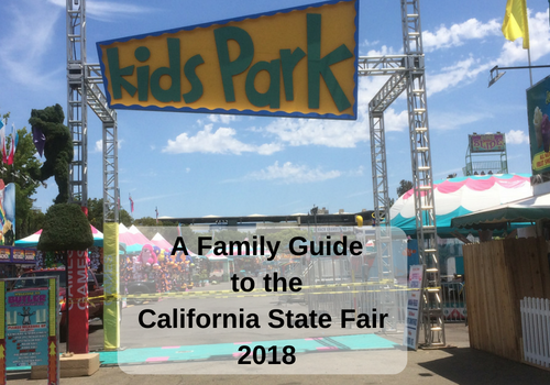 2018 Guide to the California State Fair