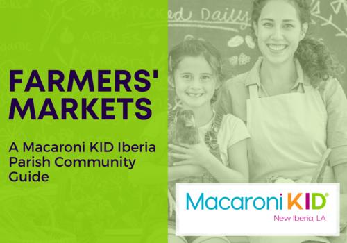 Farmers Markets Flea Market Local Business Fresh Produce Family Fun Kid Friendly