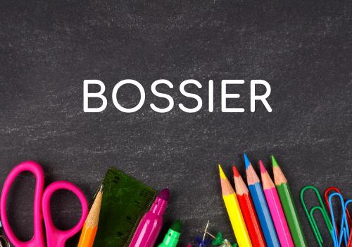 Bossier Schools