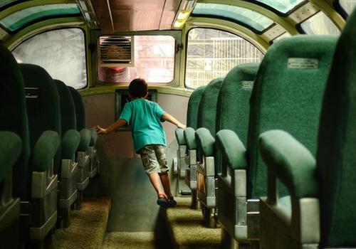 Travel Special Needs Child