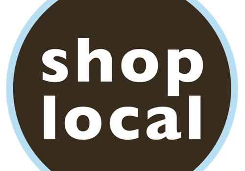 Shop local in North County San Diego